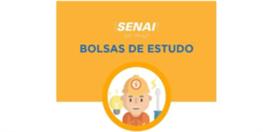 BOLSAS DE ESTUDO!